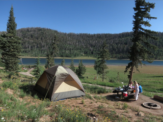 Plan ahead for Memorial Day camping