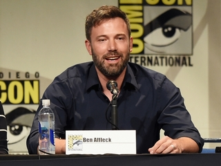 Is Ben Affleck out as Batman? He says no