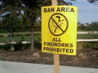 Idaho AG puts stop to aerial firework sales
