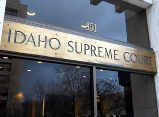 Race for open Idaho Supreme Court cost big money