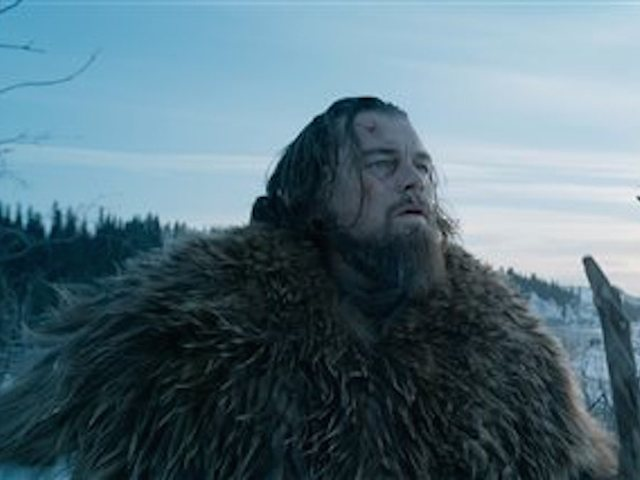 DiCaprio 'Surprised' By The Revenant's Success