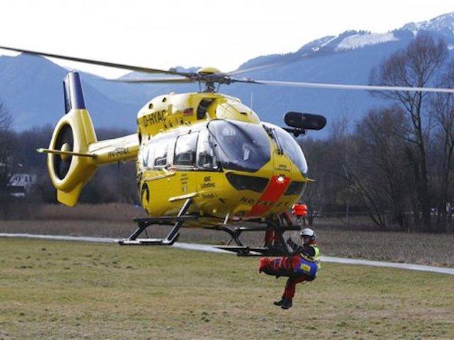 German prosecutors believe human error caused Bavaria train crash