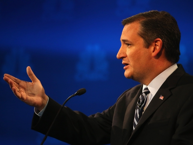 In Indiana, Cruz faces make-or-break moment to stop Trump