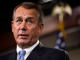 Boehner not optimistic about Obamacare repeal