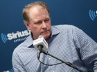 Curt Schilling won't be going to Fox Sports
