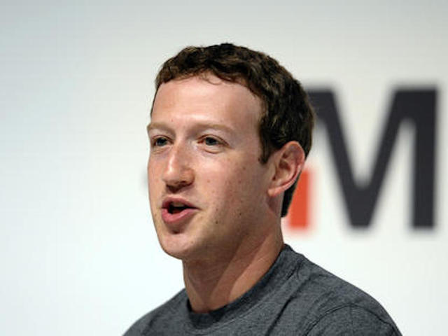 Facebook's Zuckerberg meets with conservatives
