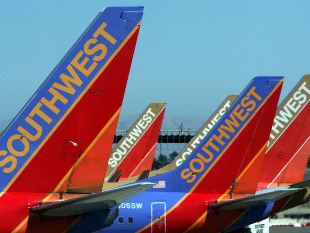 Rivals match Southwest's sale fares -- but not everywhere
