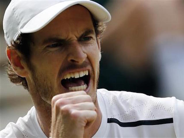 HIGHLIGHTS: Watch Andy Murray defeat Milos Raonic to win second Wimbledon title