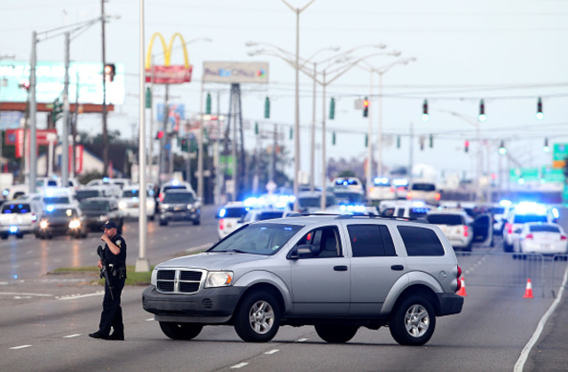 Bridgeport PD on alert after Baton Rouge, Dallas shootings