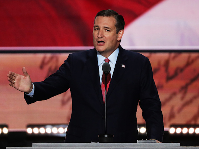 Cruz unrepentant for failing to endorse Donald trump