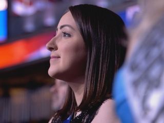 Meet the DNC's youngest delegate