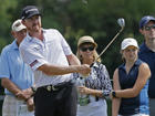 Jimmy Walker opens with 65 at stifling PGA