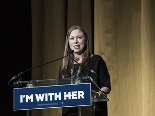 What Chelsea Clinton finds 'offensive' about GOP