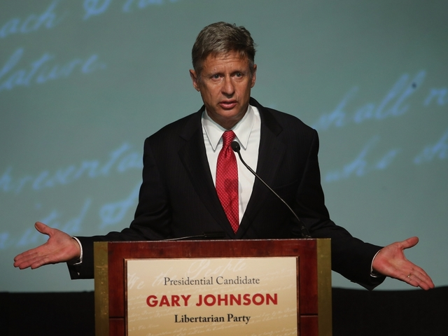 How to Watch Gary Johnson Online