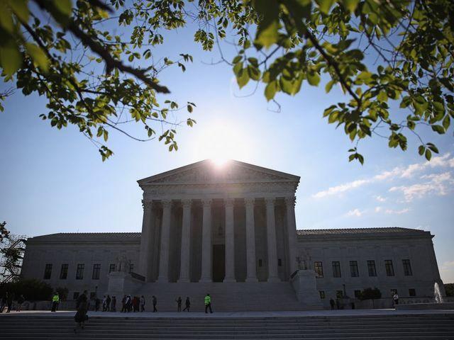 Setback for Equality: Supreme Court Blocks Transgender Teen's Bathroom Access