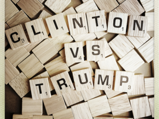 What do Trump, Clinton want for the economy?