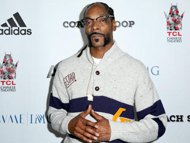 Lawsuit filed over railing collapse at Snoop Dogg concert