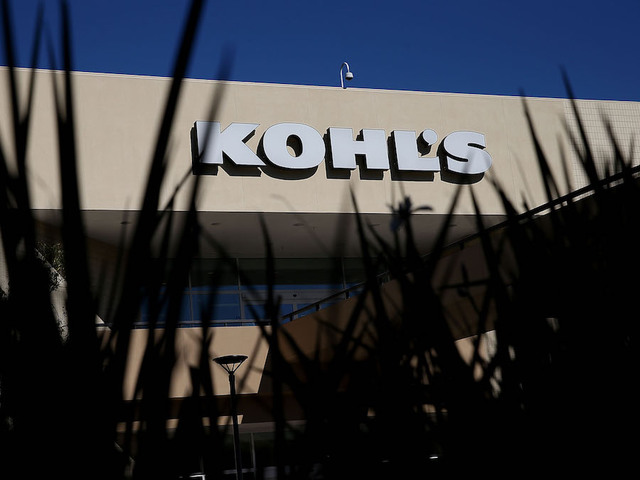 Kohl's is hiring for the holidays