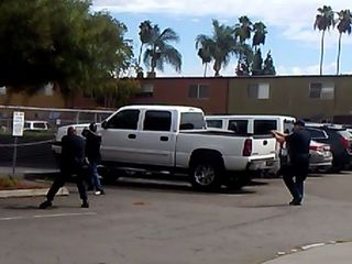 Officers fatally shoot black man near San Diego