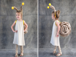 12 clever, inexpensive DIY Halloween costumes
