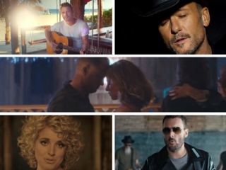 CMA Awards: Watch every nominated music video