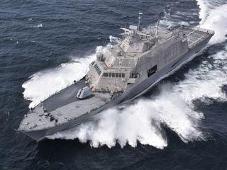 US to build Idaho facility for warships' waste