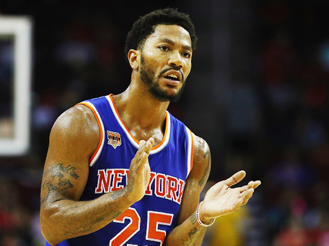 Los Angeles jury rejects lawsuit accusing National Basketball Association star Derrick Rose of rape