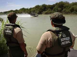 US Border Patrol to record use-of-force data
