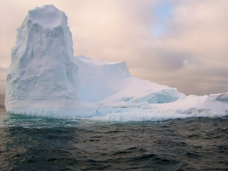 Huge part of sea near Antarctica now protected