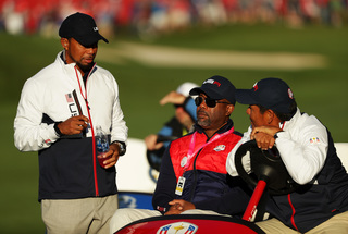 Darius Rucker has a new gig as a golf agent
