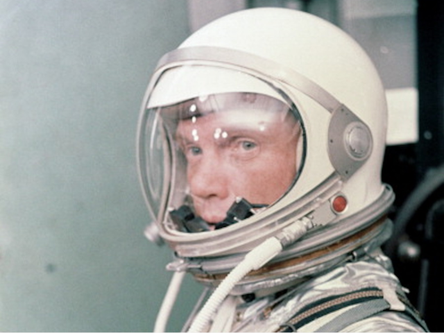 Discovery Channel to Pay Tribute to Space Pioneer John Glenn