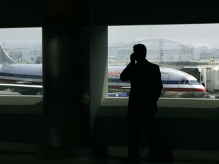 DOT suggests in-flight calls could be OK someday