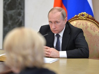 Russia hits back at 'unfounded' US allegations