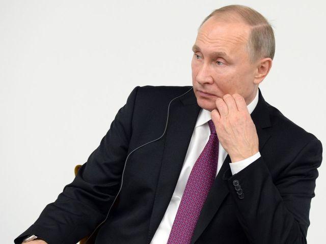 Former Russian lawmaker shot dead in Kiev, police say