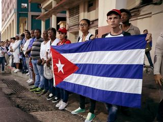 DC Daily: Trump to reverse Obama's Cuba policy