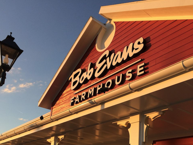 Bob Evans Selling Its Restaurants to Firm for $565 Million