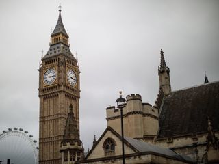 UK Parliament renovation would cost billions
