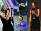Here's who is performing at the ACM Awards