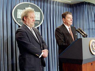 Bork changed SCOTUS nomination hearings forever