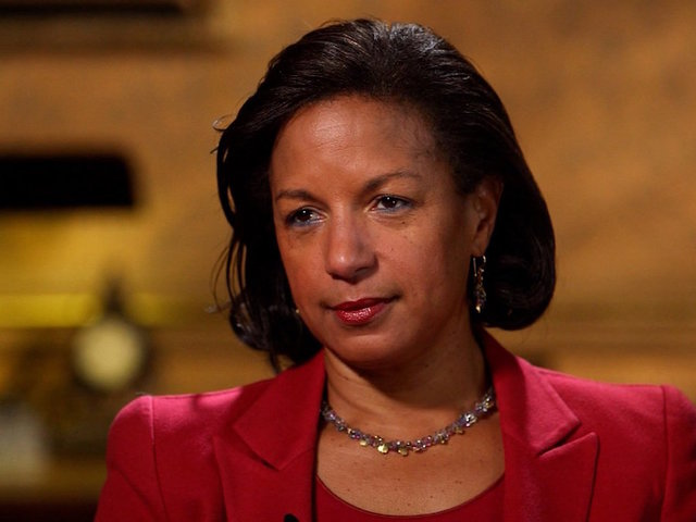 Rice was within legal rights to 'unmask' Trump associates