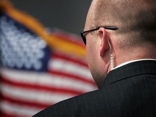 Aide: Secret Service firings to follow fence-jumping