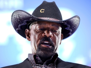 Sheriff Clarke's jail is under investigation