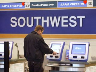 Southwest Airlines will stop overbooking flights