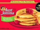 Aunt Jemima products recalled for listeria worry