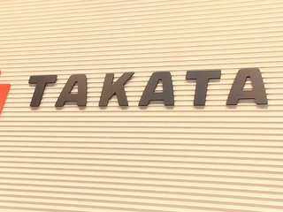 Airbag crisis leads to bankruptcy for Takata