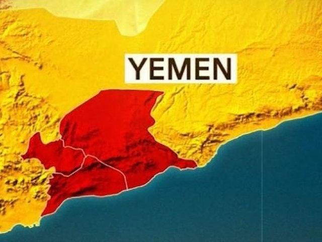 Deaths Caused by Cholera in Yemen