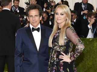Ben Stiller, wife Christine Taylor separate