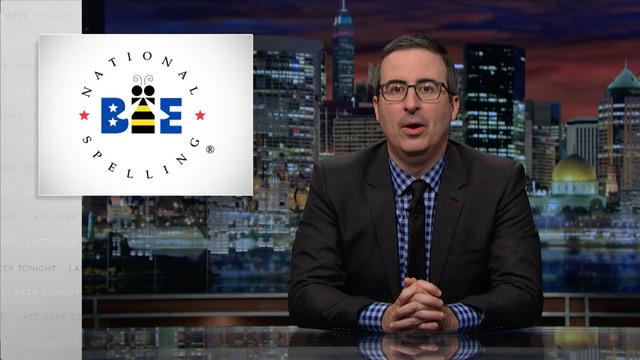 Finals of National Spelling Bee begin with 40 elite spellers