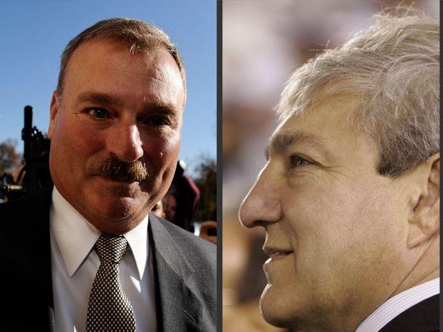 Prosecutors seek jail time for ex-Penn State president