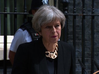 PM Theresa May secures crucial deal